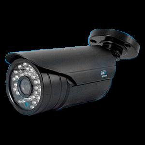 Cámaras de Seguridad - Camara bullet analoga