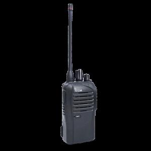 Radiocomunicaciones - Trunking