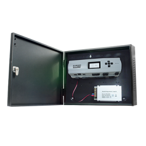 Sistemas de control de acceso - Controladores de puerta