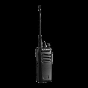 Radiocomunicaciones - Radio Análogos