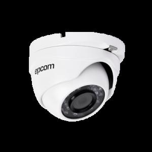 Cámaras de Seguridad - Cámaras Domo Turbo HD